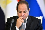 السیسی نامزدی خود را در انتخابات اعلام کرد