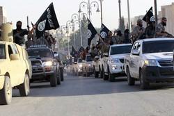 تروریستهای داعش