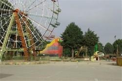 شهربازی کرمان