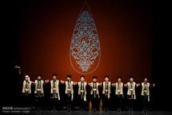 شب فرهنگی هرمزگان امشب میزبان رضا صادقی در برج میلاد است