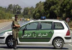 الأمن الجزائري يعتقل 5 عناصر  ارهابية من  قبل تنفيذ هجمات عشية رأس السنة