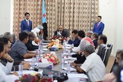 شورای انتقالی جنوب یمن در اتاق اطلاعات ابوظبی متولد شد