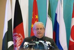 رئيس مجلس الشيوخ الباكستاني ينتقد  عدم امتثال أمريكا للقوانين الدولية