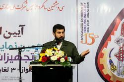 اکثر پروژه های اجتماعی صنعت نفت در خوزستان اجرا می شود