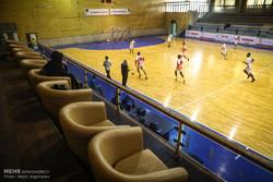 برگزاری مرحله نهایی مسابقات هندبال نوجوانان پسر منطقه شمال کشور