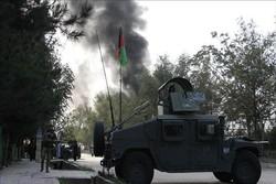 حمله به ایستگاه رادیو در ولایت «غور» افغانستان