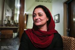 Farideh Eline