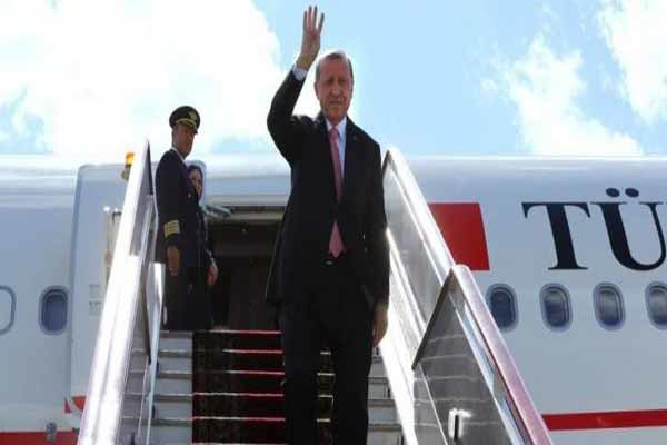 اردوغان ۳۰ اردیبهشت به بوسنی و هرزگوین سفر میکند
