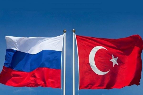 ازسرگیری گشت زنی مشترک نیروهای روسیه و ترکیه در شمال سوریه