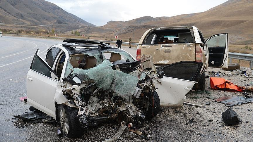What Percent Of Car Crashes Are Caused By Human Error