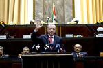 Erdoğan'dan ABD'li komutana: Osmanlı tokadı yemediği belli
