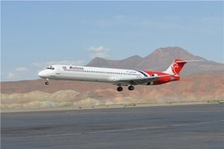 آتا رکورددار تأخیرهای پروازی/ ایرتور با کمترین تأخیر در رتبه نخست
