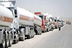 oil tanker trucks