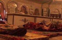السعودية تفرج عن ثلاثة رجال اعمال محتجزين بعد تسويات مالية