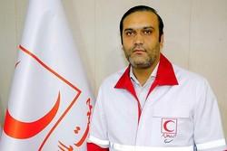 محمود محمدی نسب - دبیرکل جمعیت هلال احمر