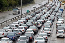 Tehran traffic schemes: Does anyone think twice about air pollution?