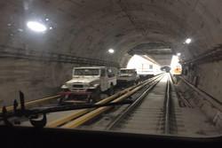 خط ۷مترو به زودی در منطقه۲ تهران افتتاح می شود/اعتبار ۱۰۰میلیاردی