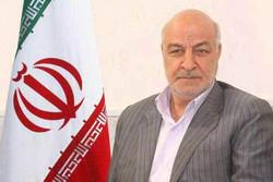 محمد جواد احمدی سرپرست آموزش و پرورش اصفهان