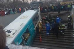 اتوبوس مسکو