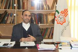 ۱۷۹ زندانی جرائم غیر عمد در اردبیل آزاد شدند