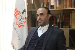 خدادادی معاون پیشگیری دادگستری استان اردبیل