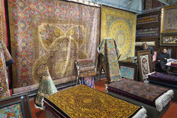 35% exported Persian rugs woven in East Azerbaijan province