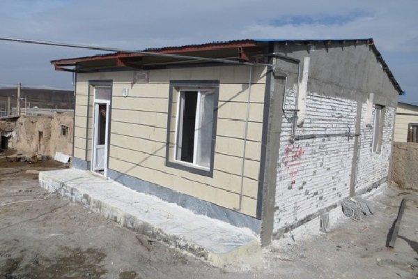 ۹۶۵ واحد مسکونی مشارکتی برای مددجویان بهزیستی احداث می شود