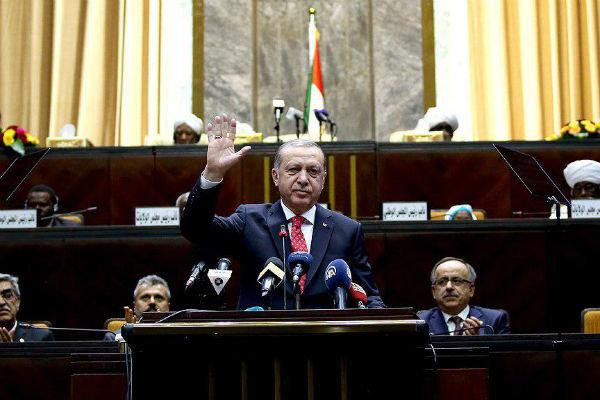 Erdoğan'dan AK Partili vekillere tepki: Size ne kardeşim