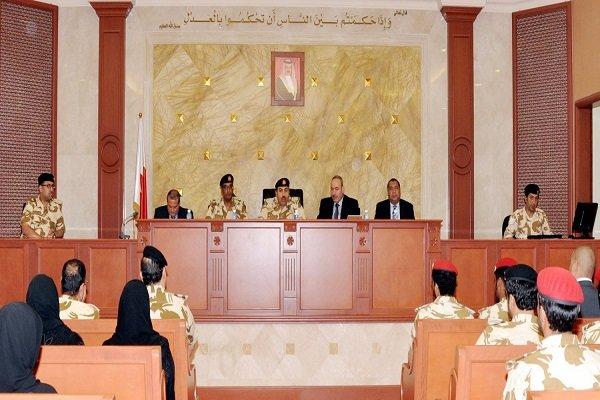 Bahreyn'in askeri mahkemesinden 6 Şii gence idam cezası