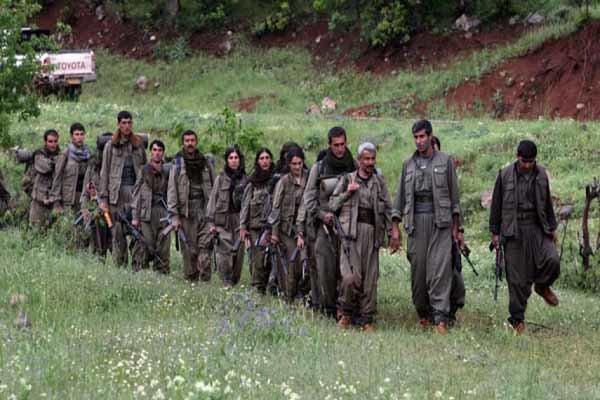 ABD, PKK liderleri için toplam 12 milyon dolar ödül koydu
