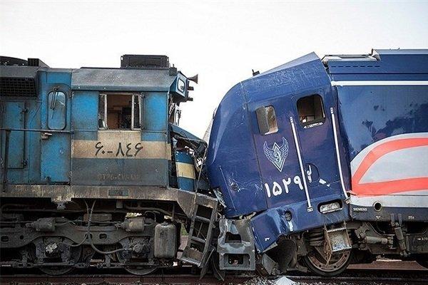 تصادف موتورسیکلت با قطار در ایران بالاست/ انسان؛مقصر اصلی سوانح