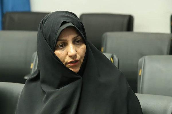 ۳۳ صندوق خرد زنان روستایی در قزوین راه اندازی شده است,