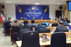 بودجه پیشنهادی سال ۹۷ سازمانهای تابعه شهرداری قم تصویب شد