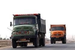 ۷ میلیون تن کالا از استان سمنان به سایر نقاط کشور منتقل شد