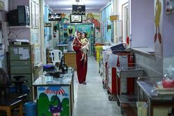 مراکز درمانی شرق گلستان از کمبود تجهیزات رنج میبرد