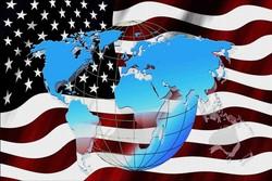 نفوذ آمریکا
