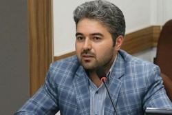 رضا ملایی رئیس شورای اسلامی استان زنجان - کراپشده