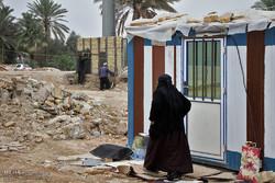 جریان زندگی ۴۵ روز بعد از زلزله کرمانشاه