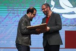 محسن مومنی و فاضل نظری