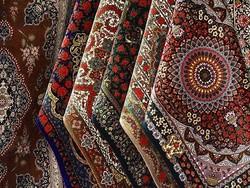 Iran carpet exports