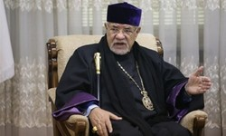 Archbishop: Followers of divine religions enjoy freedom under Iranian constitution