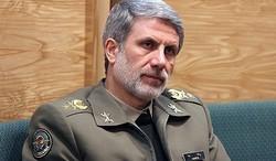 Iran's Defense chief: No letup to upgrade defense power