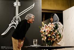 İranlı usta müzisyen, eşsiz eserleriyle anıldı