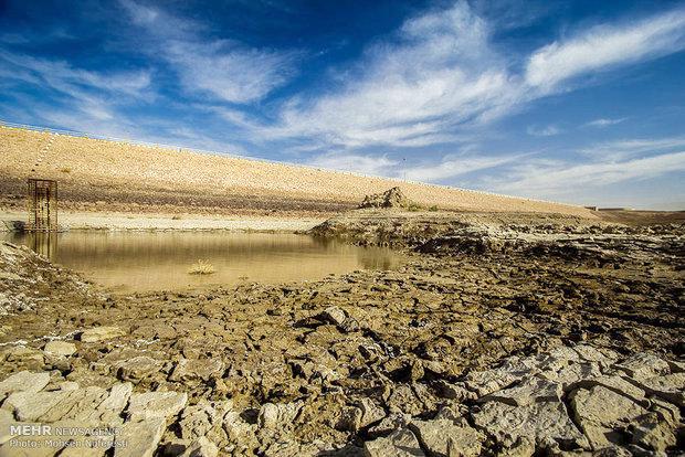 تنش کم آبی خمین در عطش مدیریت اصولی/ ۲۳ درصد منابع آبی از دست رفت