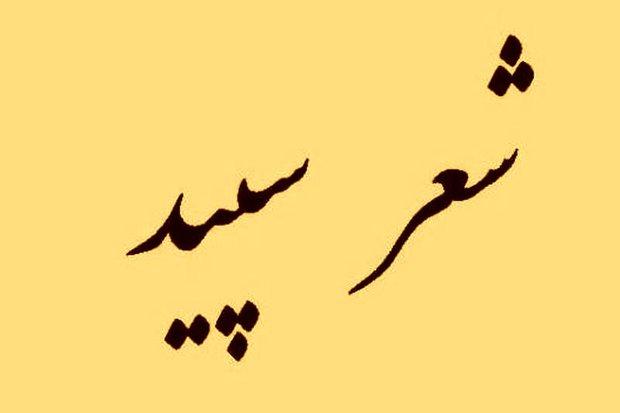 جشنواره بینالمللی شعر سپید عربی اروند آغاز به کار کرد