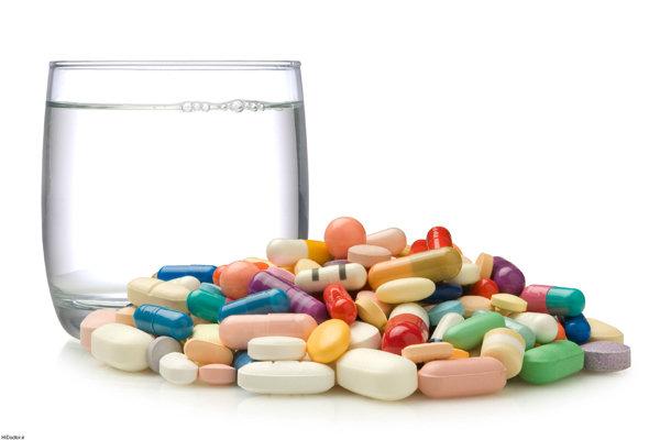 """ايران تنتج 6 عقاقير تستخدم لصنع أدوية لعلاج السرطان والـ """"أم اس"""""""