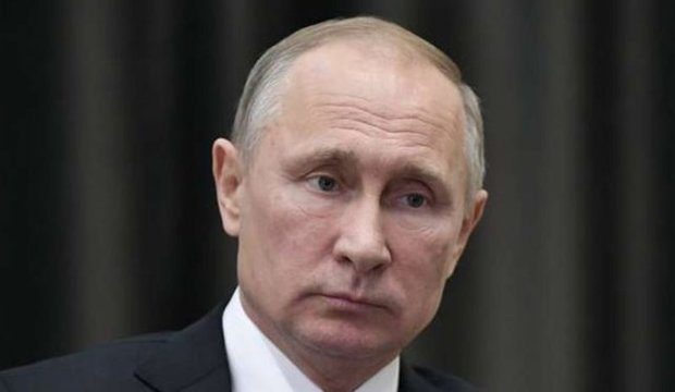 Putin Feels 'Sad' about not being Included in US 'Kremlin Report'