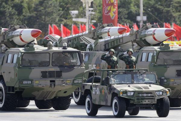 صفقة عسكرية بشكل غير معلن بين الصين وقطر
