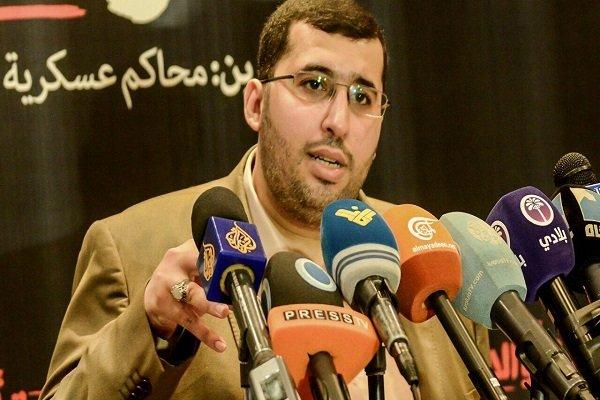 محاكمة المدنيين في القضاء العسكري مخالف للشرعية الدولية