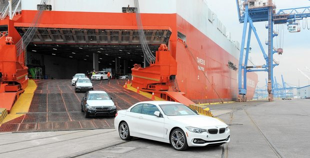 Government not determined on new car-import regulations